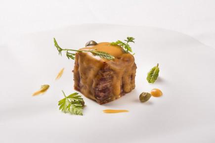 Carnes de bellota ibérica de temporada