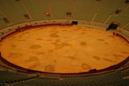 El Palacio de Vistalegre (Madrid) volverá a acoger corridas de toros en 2017