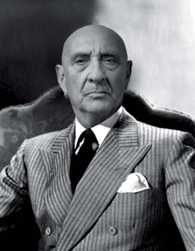 Godoy, actor