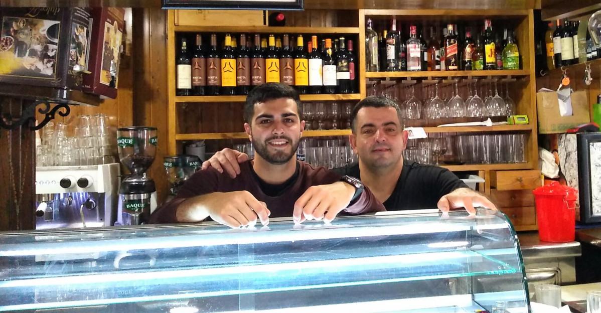 Foto 3 Rest. La Morenita Josu00e9 Antonio y Antonio Nu00fau00f1ez