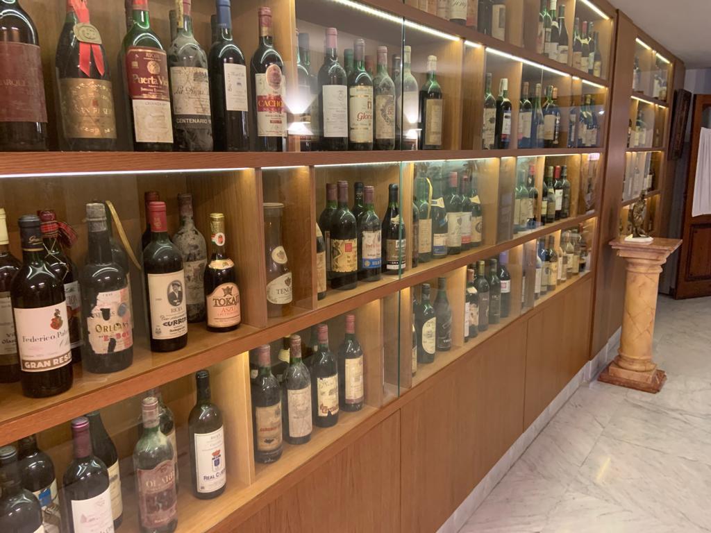 Foto 1. Marbella Museo del vino