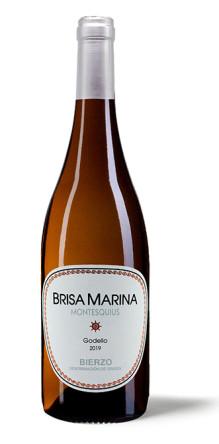 BRISA MARINA Godello BIERZO