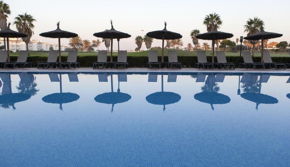 Barcelo costa ballena golf spa servicios 96a98d2